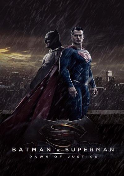 Бэтмен против Супермена: На заре справедливости онлайн